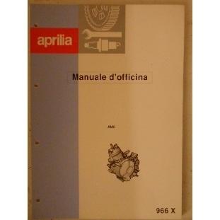 manuale officina gilera 150 arcore